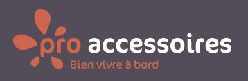 Pro Accessoires